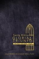 9780829758191: Santa Biblia Gloria Triunfo-Rvr 1960