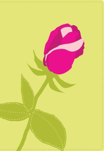 9780829758269: NVI Santa Biblia ultrafina compacta, rosa (Spanish Edition)