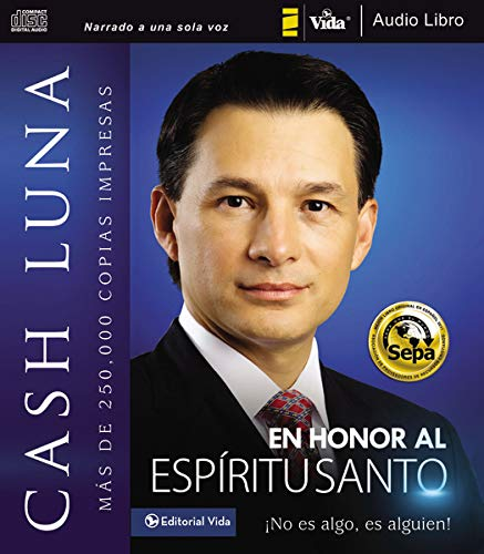 9780829758474: En honor al Espíritu Santo: ¡No es algo, es alguien! (Spanish Edition)