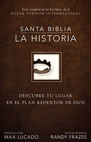 9780829758986: Santa Biblia La Historia NVI (The Story) (Spanish Edition)