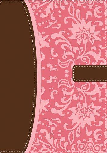 9780829759693: La Santa Biblia: Reina-Valera Antiguo y nuevo testamento Revision 1960 Italiana a Dos Tonos Serie 50/ Reina-Valera Revision, Pink/brown, Italian Duo-tone, Series 50 St