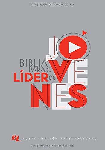 9780829759716: Biblia Para el L Der de J Venes-NVI (Especialidades Juveniles)