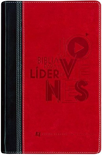 9780829759723: Biblia Para el Lider de Jovenes-NVI