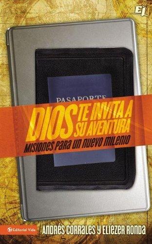 9780829759877: Dios Te Invita a Su Aventura (Biblioteca de Ideas de Especialidades Juveniles)