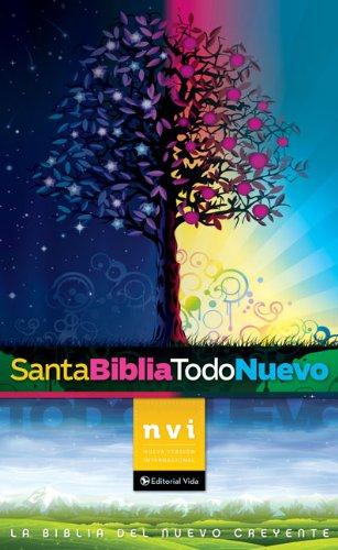 9780829759952: Santa Biblia Todo Nuevo-NVI: La Biblia del Nuevo Creyente