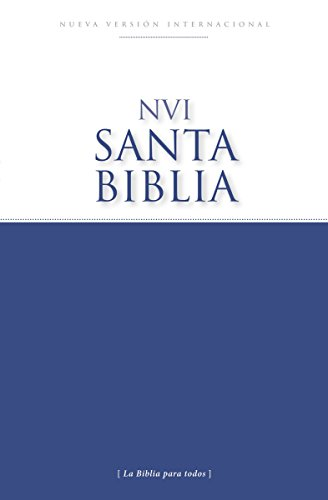9780829760231: NVI -Santa Biblia - Edicion Economica