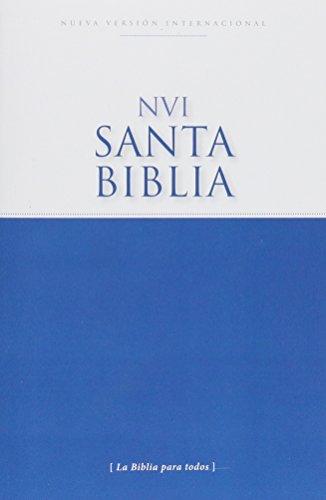 9780829760248: NVI -Santa Biblia - Edición económica / Paquete de 28 (Spanish Edition)