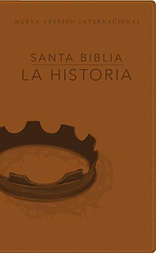 9780829760323: Santa Biblia La Historia NVI (Spanish Edition)