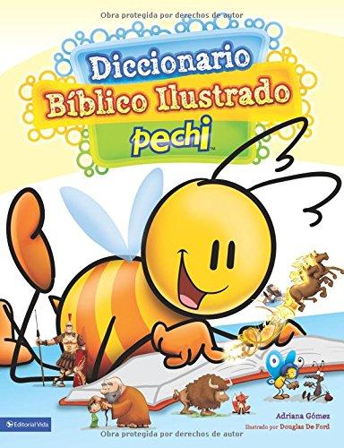 9780829760859: Diccionario Biblico Ilustrado Pechi