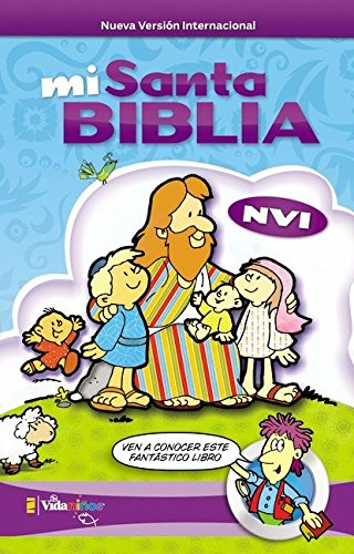9780829761375: Mi Santa Biblia NVI (Spanish Edition)
