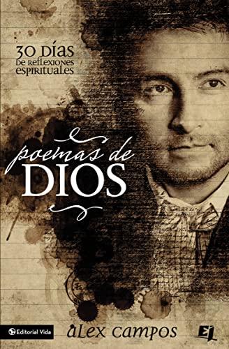 9780829761856: Poemas de Dios: 30 Dias de Reflexiones Espirituales = Poems of God (Especialidades Juveniles)