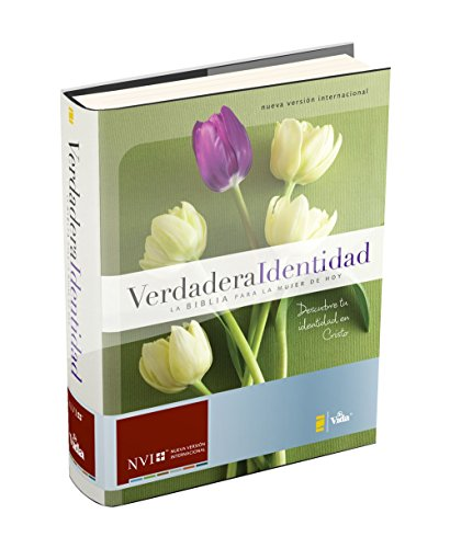 9780829762457: Verdadera identidad NVI: La Biblia para la mujer de hoy