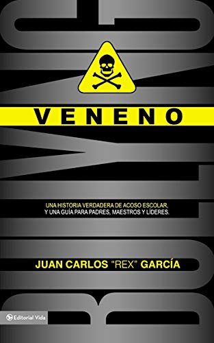 Veneno (Lidere) (Spanish Edition)