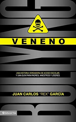 Veneno: Juan Carlos Garcia