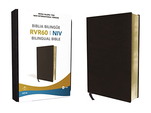 9780829762990: RVR 1960/NIV Bilingual Bible - Biblia bilingüe (Spanish Edition)