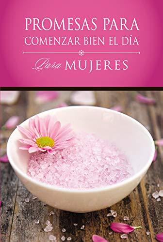 Promesas Para Comenzar Bien el Dia Para Mujeres: Carder, David