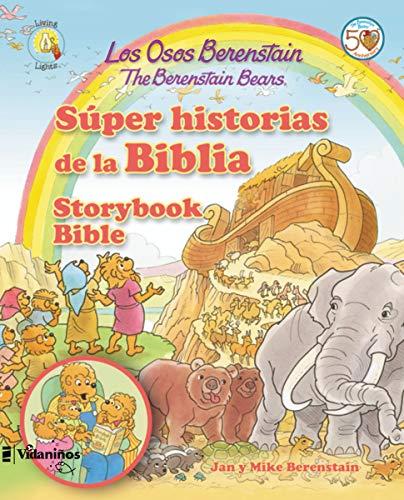 Los Osos Berenstain Super Historias de la: Jan Berenstain, Michael