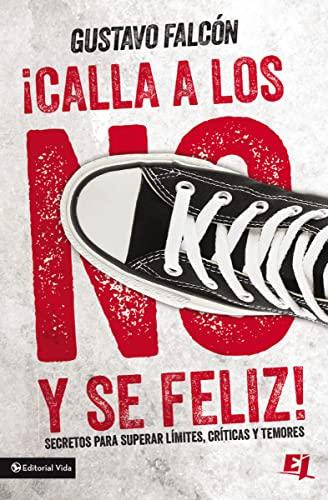 Calla Los No y Se Feliz: Secretos: Gustavo Falcon
