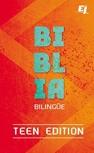 9780829764635: NVI/NIV Biblia bilingüe - Teen Edition (Especialidades Juveniles) (Spanish Edition)