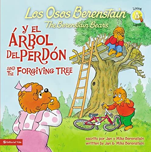 9780829765069: Los Osos Berenstain y El Arbol del Perdon / And the Forgiving Tree