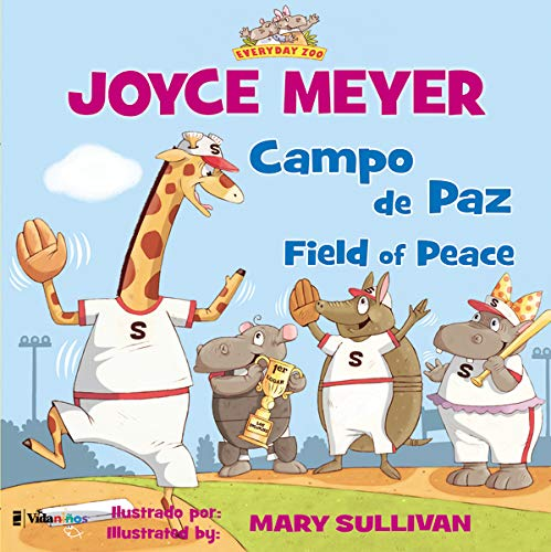 9780829765106: Campo de paz - Field of Peace (Everyday Zoo)