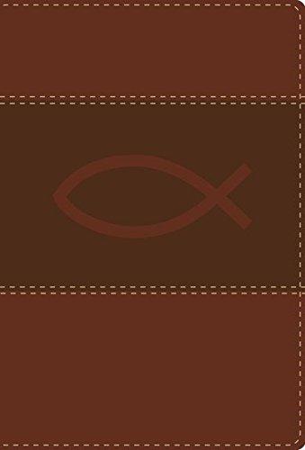 9780829765595: Santa Biblia ultrafina compacta RVR