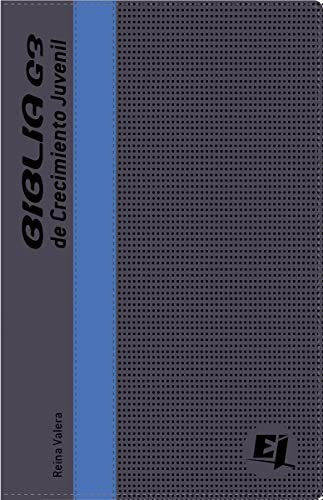 9780829765618: Biblia G3 de crecimiento juvenil RVR (Especialidades Juveniles) (Spanish Edition)