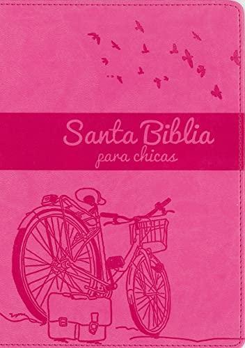 9780829765632: Santa Biblia Para Chicas-NVI (Especialidades Juveniles)