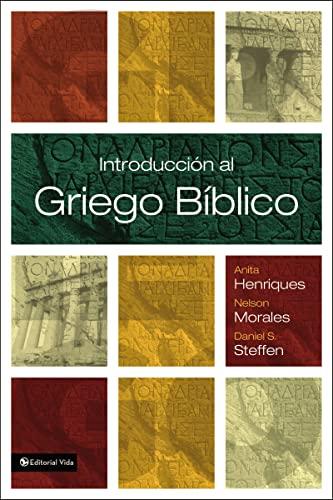 9780829766097: Introducci�n al griego b�blico