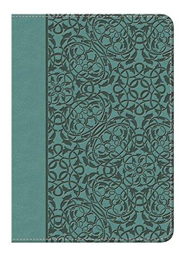9780829766769: NVI Santa Biblia - Edición Regalo - Turquesa (Spanish Edition)