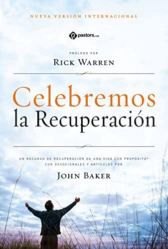 9780829766844: Biblia Celebremos la recuperación - NVI (Spanish Edition)