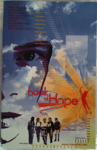 9780829795141: Book of Hope