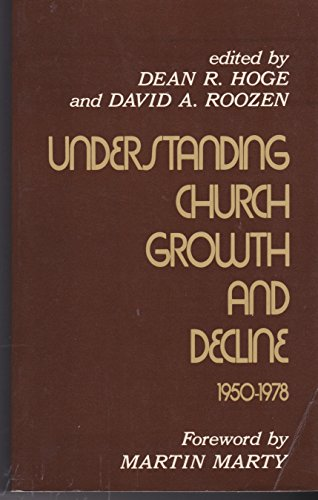 9780829803587: Understanding church growth and decline, 1950-1978