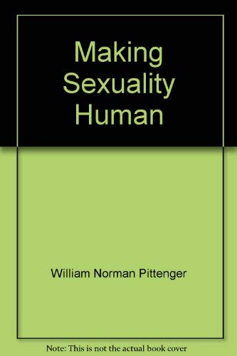 9780829803686: Making sexuality human