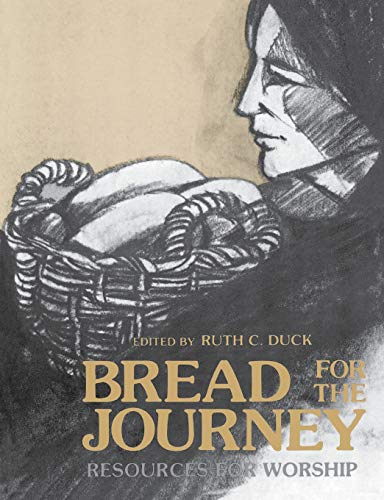 9780829804232: Bread for the Journey