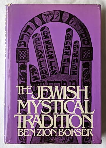 9780829804355: The Jewish mystical tradition