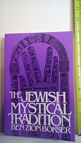 9780829804515: The Jewish Mystical Tradition