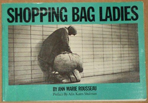9780829806038: Shopping Bag Ladies