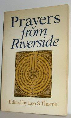9780829806434: Prayers from Riverside
