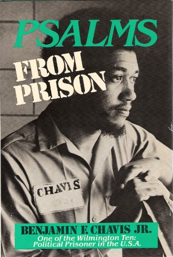 Psalms from Prison: Chavis Jr., Benjamin F.
