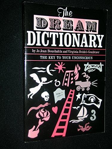 The Dream Dictionary: Jo Jean Boushahla