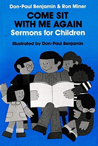 Come Sit With Me Again: Sermons for Children