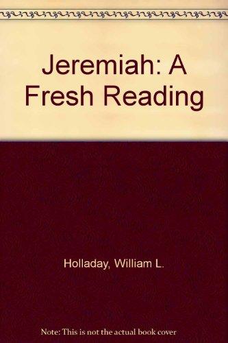 9780829808483: Jeremiah: A Fresh Reading