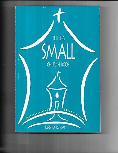 The Big Small Church Book: Ray, David R.