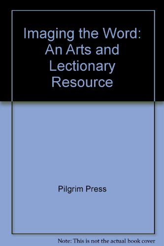9780829809794: Imaging the Word: An Arts and Lectionary Resource