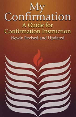 9780829809916: My Confirmation: A Guide for Confirmation Instruction