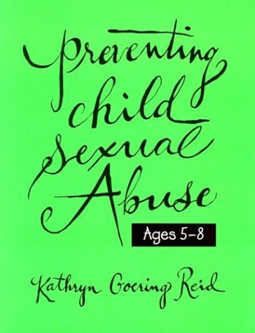 9780829810165: Preventing Child Sexual Abuse: A Curriculum for Children Ages Five Through Eight