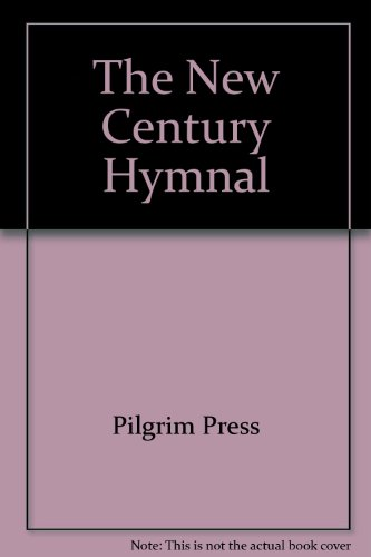 9780829810561: The New Century Hymnal (Large Print Edition)