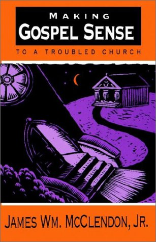 9780829810721: Making Gospel Sense to a Troubled Church