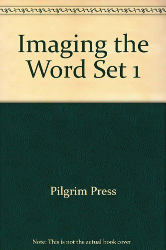 9780829811711: Imaging the Word: Poster Set 1